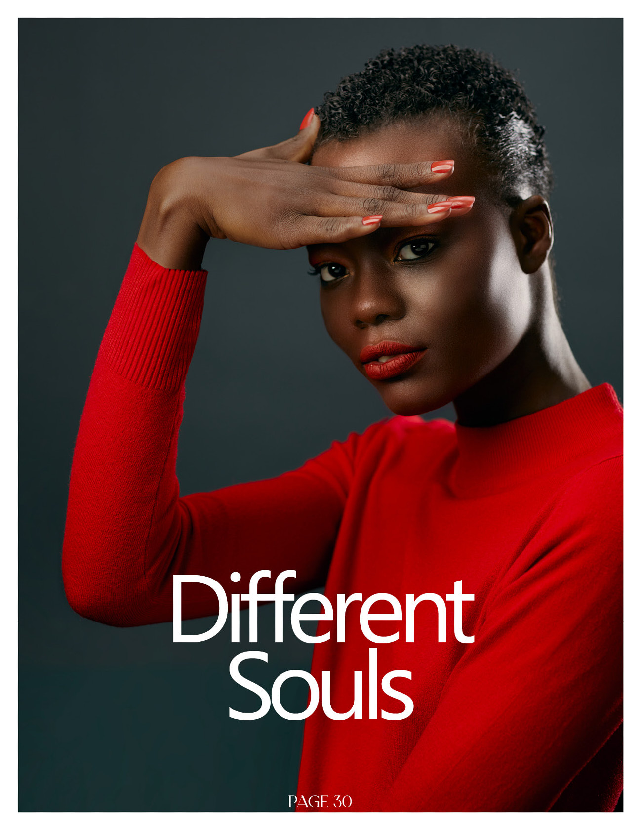 Different Souls